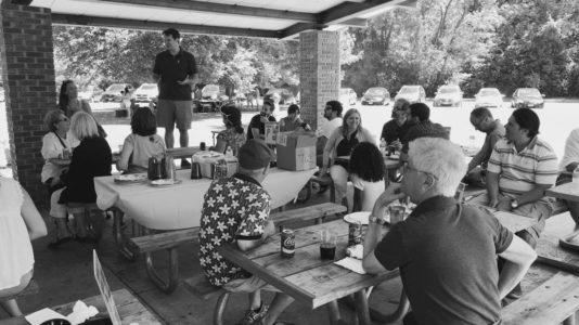 Asado BBQ 2017